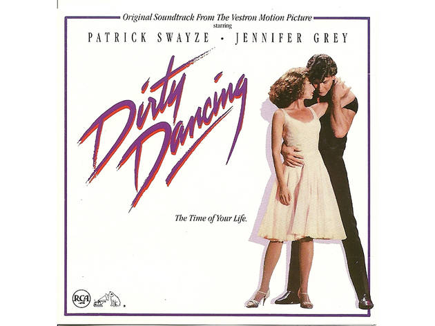 """(I've Had) The Time of My Life"" by Bill Medley and Jennifer Warnes (Dirty Dancing, 1987)"