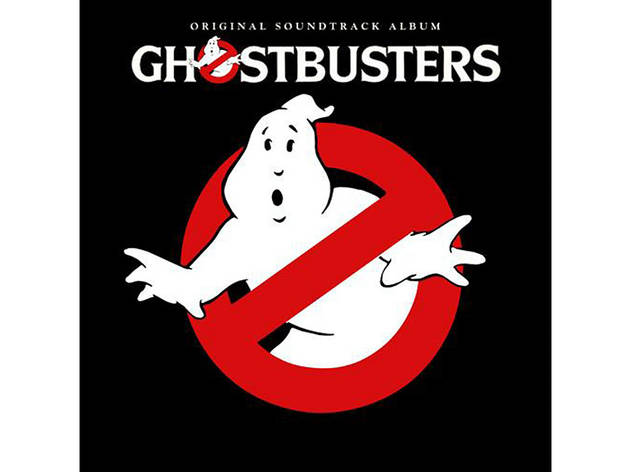 """Ghostbusters"" by Ray Parker Jr. (Ghostbusters, 1984)"