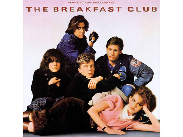 """Don't You (Forget About Me)"" by Simple Minds (The Breakfast Club, 1985)"