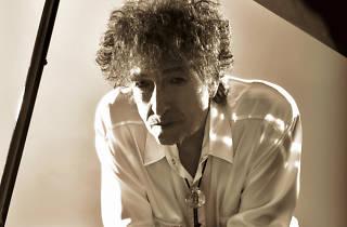 Bob Dylan + Mavis Staples
