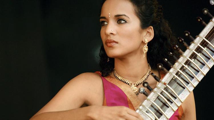 Anoushka Shankar (© DR)