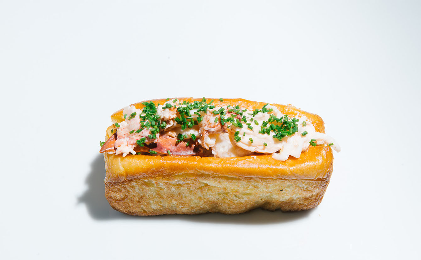The best lobster rolls in Singapore