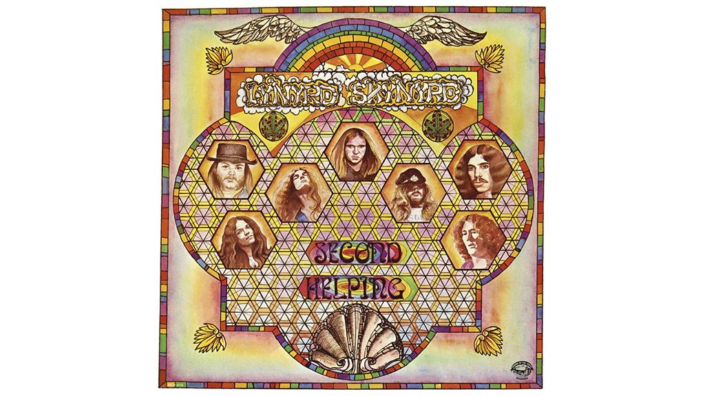 """""""Sweet Home Alabama"""" by Lynyrd Skynyrd"""