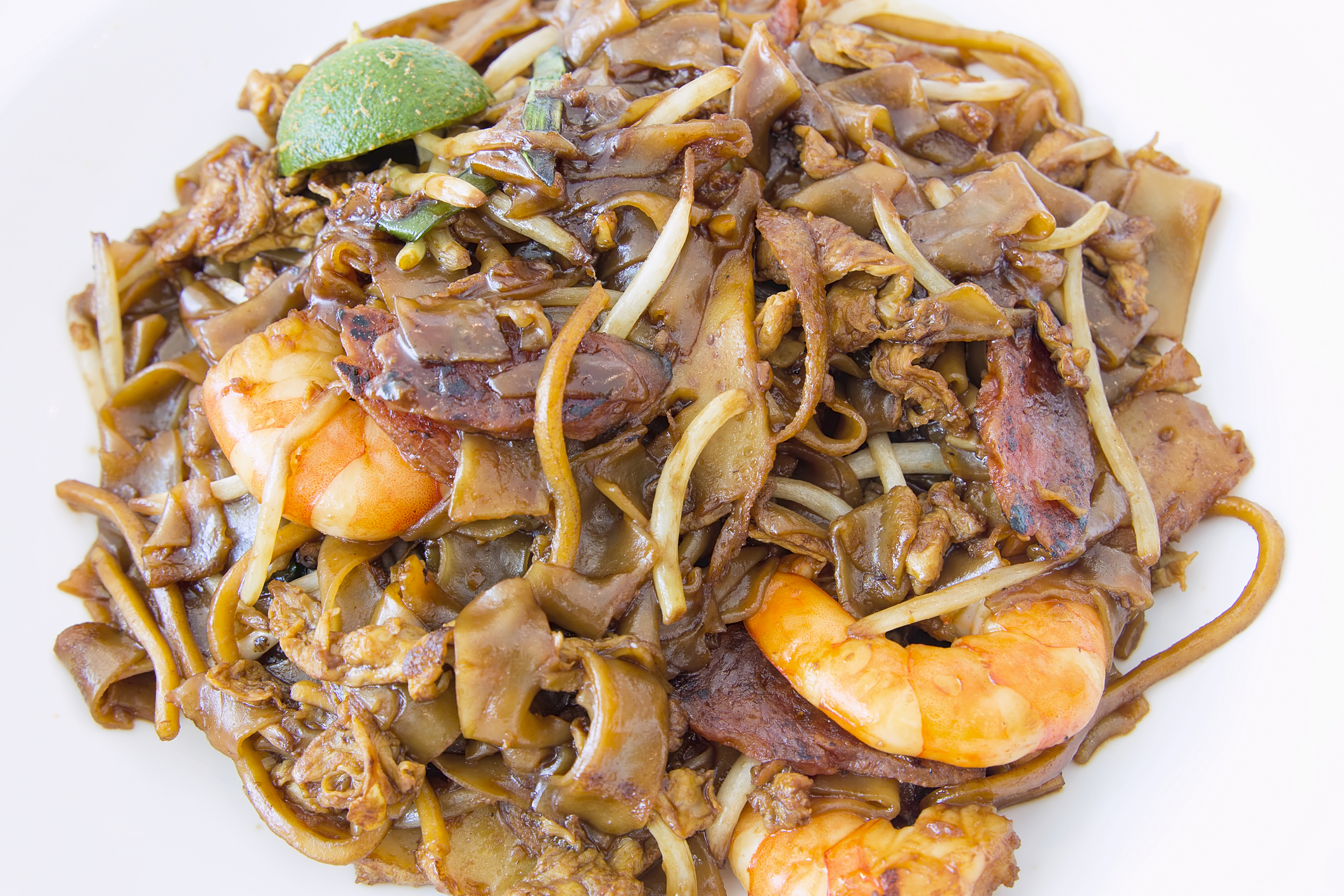 Singapore's ten best hawker dishes