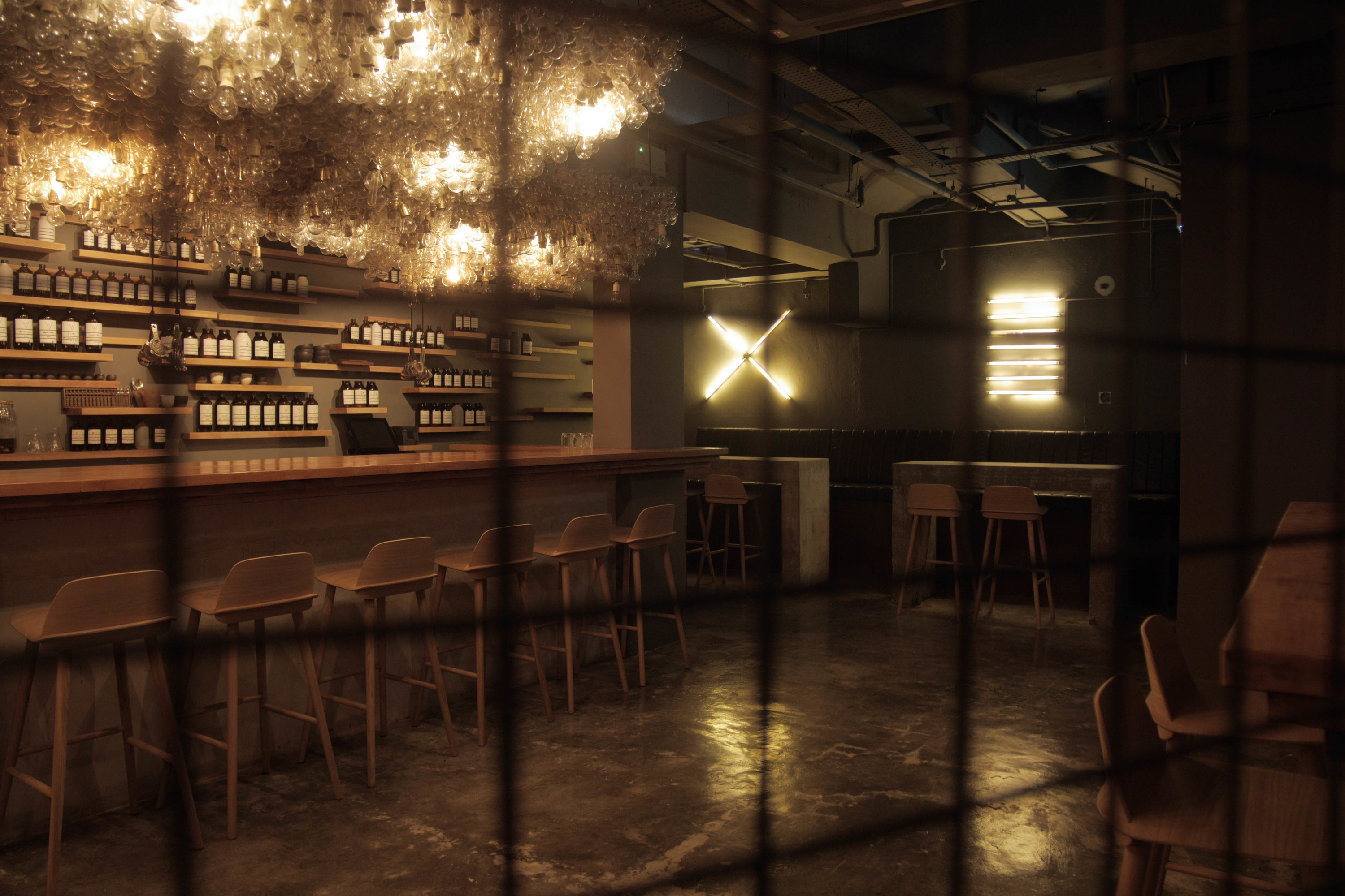 Best speakeasies