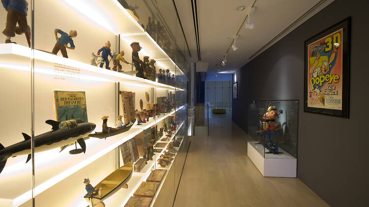 Museums To Bring The Kids To