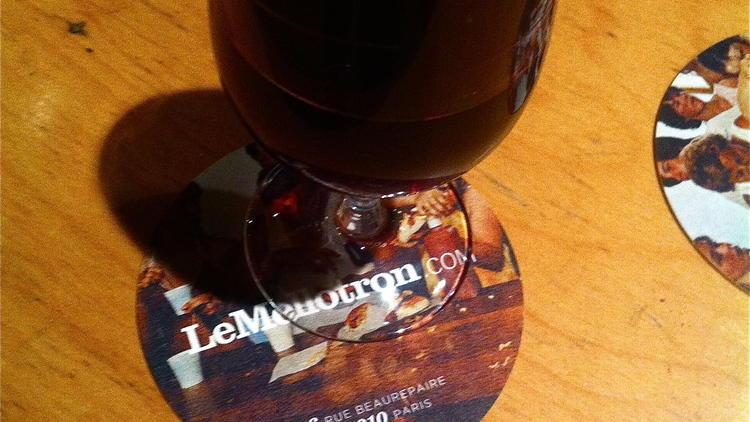Beaurepaire - Café B (© LG / Time Out)