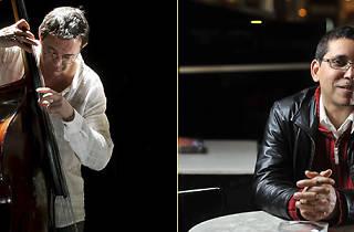 46 Voll-Damm Festival Internacional de Jazz de Barcelona: Javier Colina & Pepe Rivero