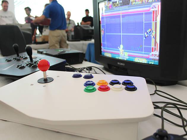 Retrobarcelona, la fira del videojoc clàssic