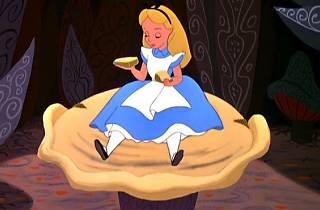 Alice champignon