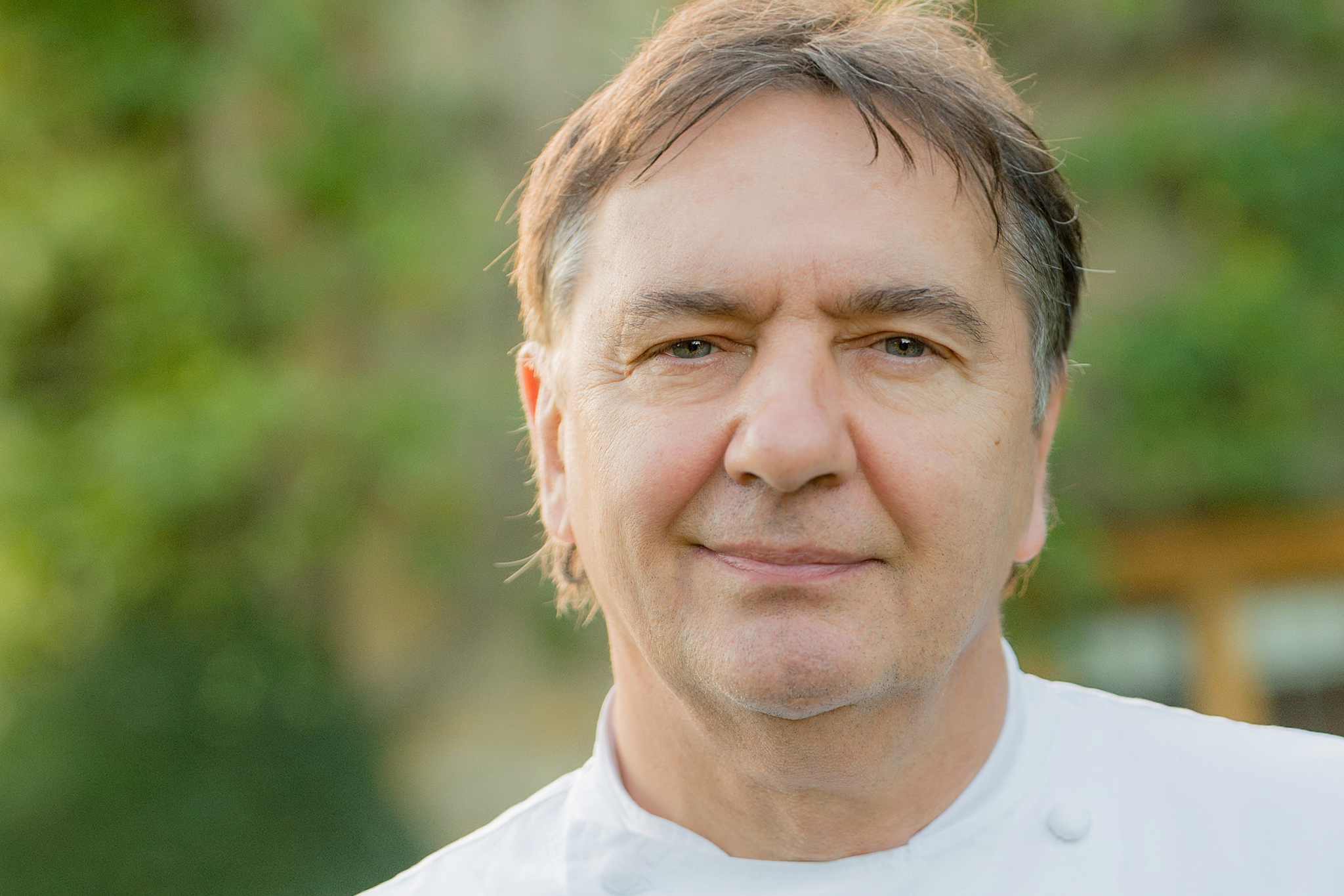 100 best dishes in London - Raymond Blanc top 10