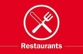 TOLNYA 2014, categories, Restaurants