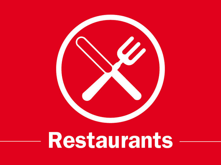 Time Out Love New York Awards 2014: the top local restaurants in New York