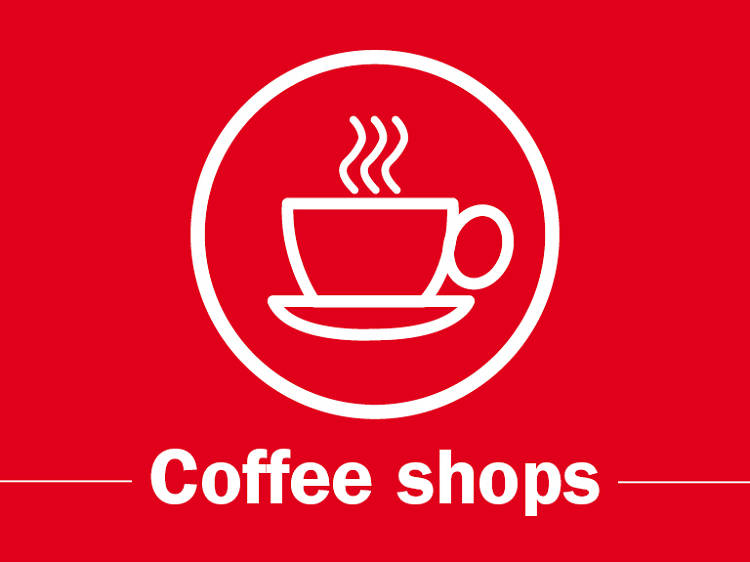Time Out Love New York Awards 2014: the top local coffee shops in New York