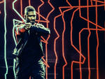 Usher brings his UR tour to the United Center on November 17, 2014.