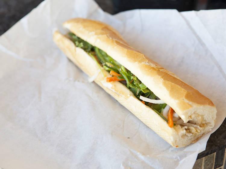 Saigon's Sandwiches & Bakery