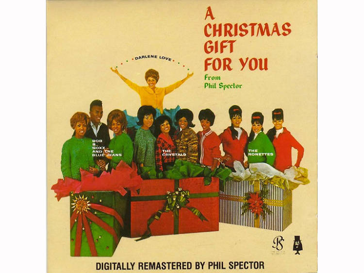 """""""Christmas (Baby, Please Come Home)"""" by Darlene Love"""
