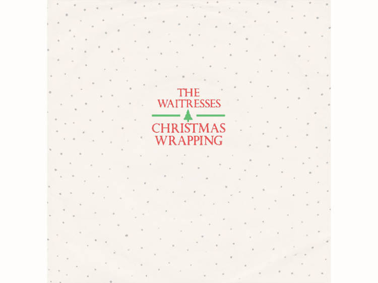 """""""Christmas Wrapping"""" by The Waitresses"""