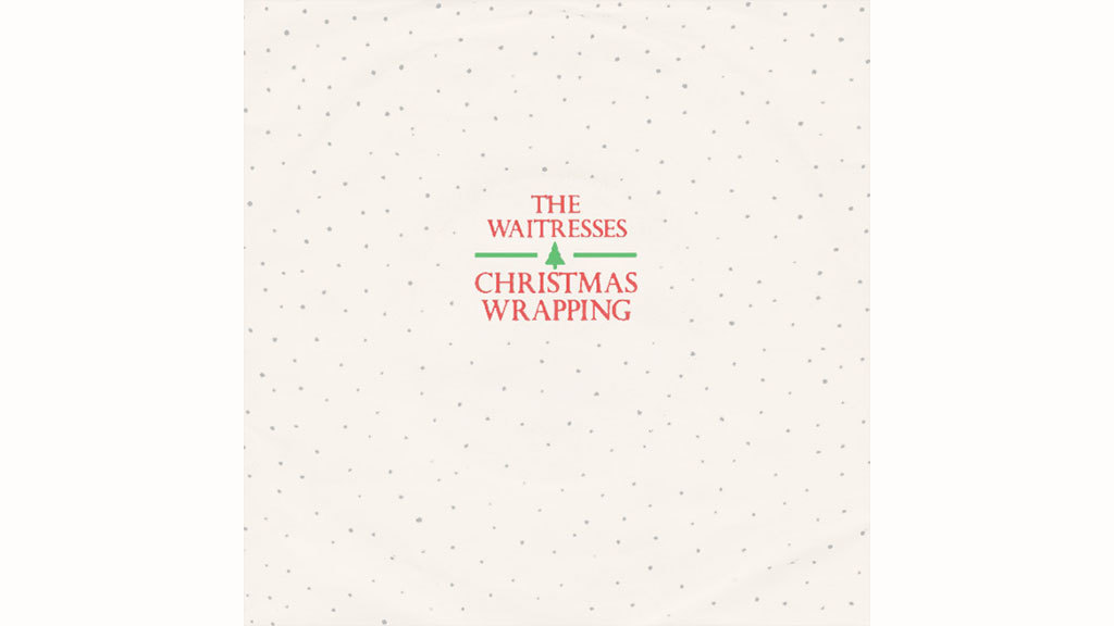 """Christmas Wrapping"" by The Waitresses"