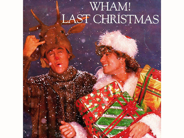 """Last Christmas"" by Wham!"