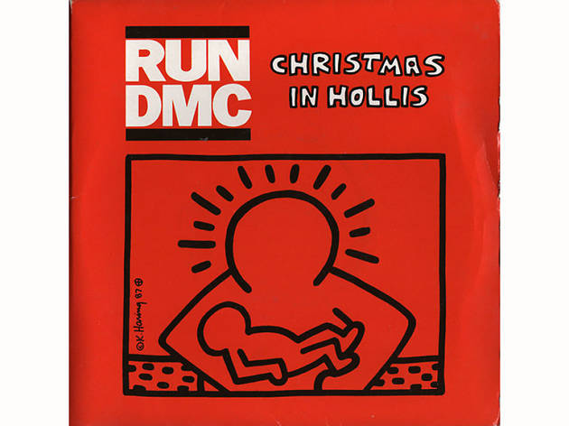 """Christmas in Hollis"" by Run-D.M.C."
