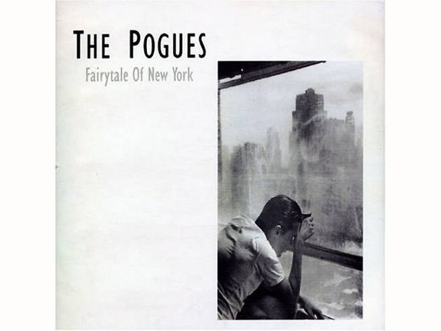"""Fairytale of New York"" by The Pogues and Kirsty MacColl"