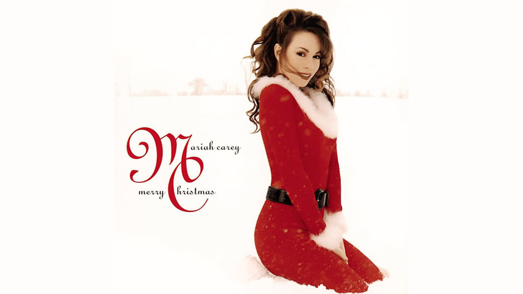 """All I Want for Christmas Is You"" by Mariah Carey"