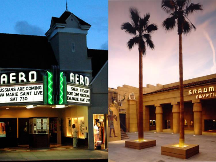 American Cinematheque membership