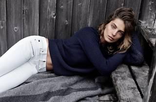 AG Jeans Sample Sale