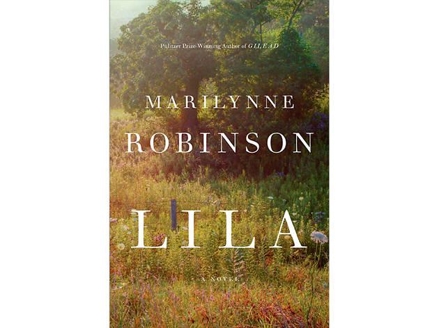 Lila, Marilynne Robinson