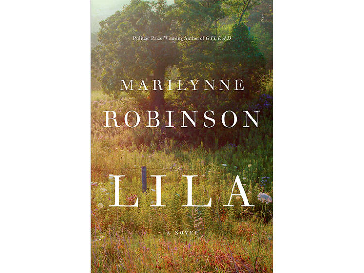 Marilynne Robinson interview: 'The life of literature is mysterious'