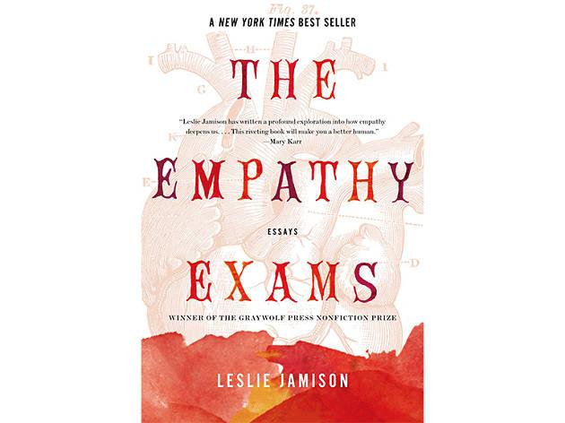 The Empathy Exams, Leslie Jamison