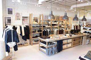 Lou & Grey Store Opening