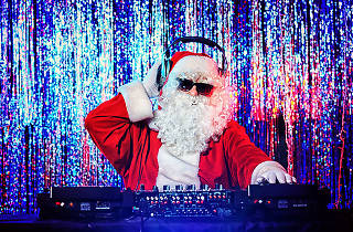 The 50 Christmas songs