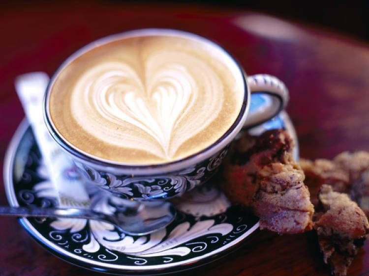 La Colombe Coffee Roasters, Philadelphia