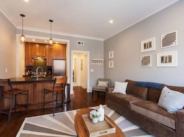 304 Newbury Street by Short Term Rentals Boston