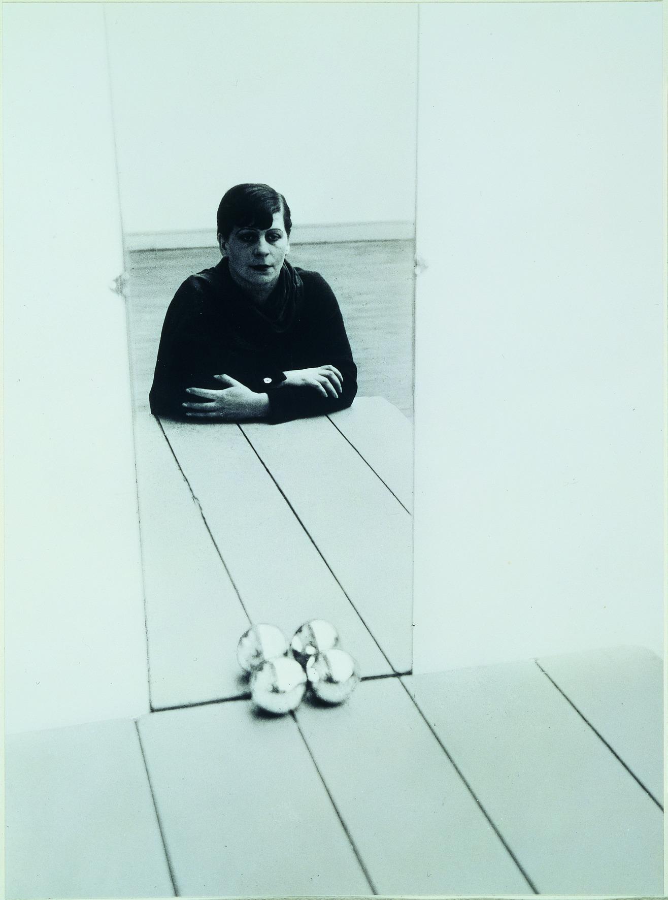 Expo • Florence Henri : Le Miroir des avant-gardes, 1928-1940