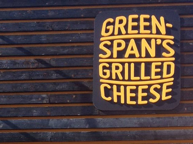 Tillamook's Grilled Cheesegiving with Chef Eric Greenspan