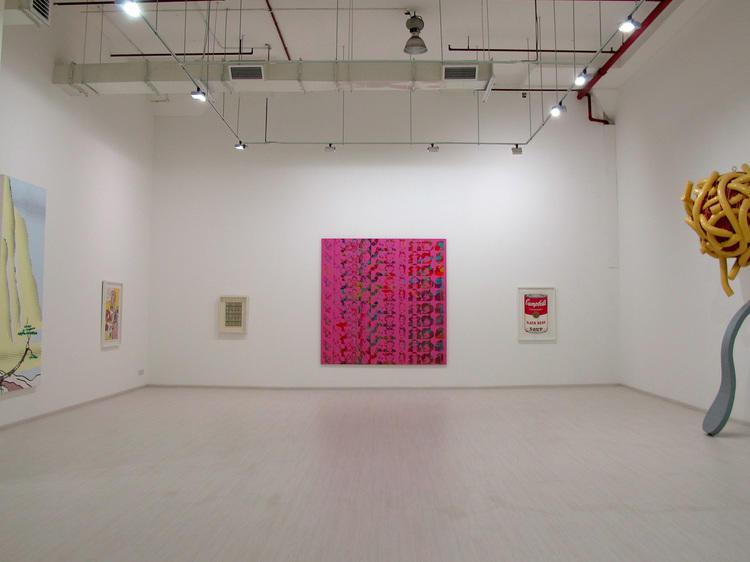 Singapore's best art galleries