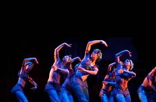 Malaysia International Performing Arts Village 2014