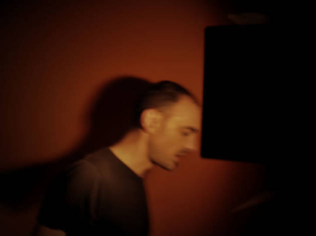 Techno Combat: Leandro Gámez live! + Ángel Molina + Joel Sole Camero + Alex Martín