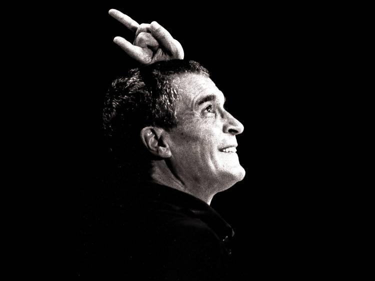Recordar a Pepe Rubianes