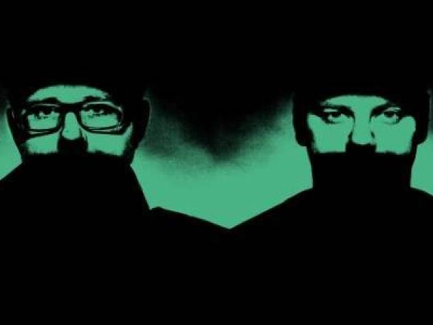The Chemical Brothers (DJ Set) + Playless