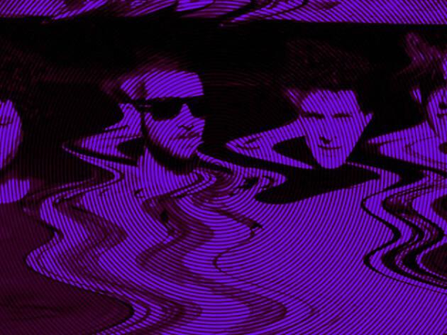 Atrapado en el BeCool: Opatov live! + Weirdo Club DJ