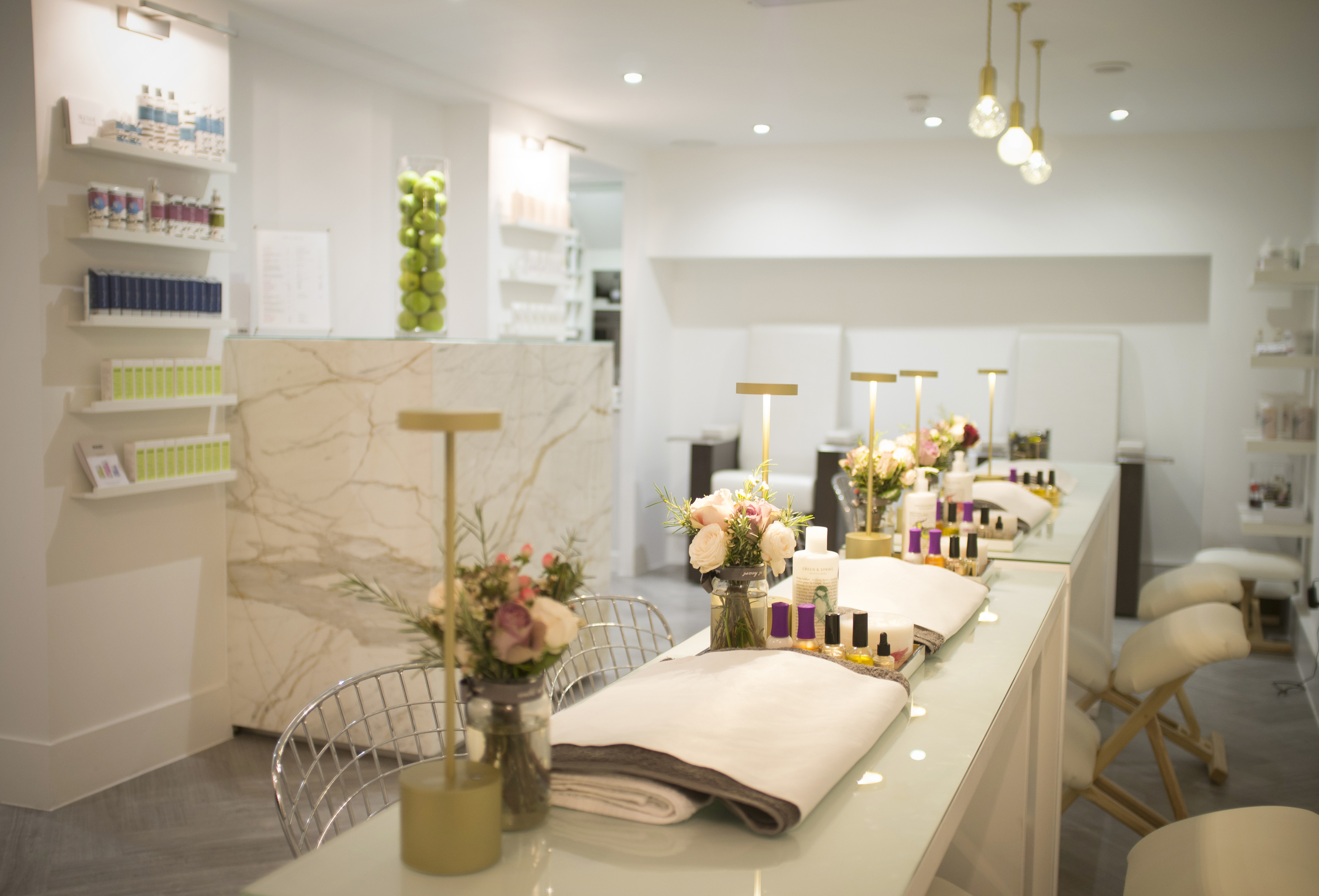 Quick Beauty Treatments In London Health And Beauty In