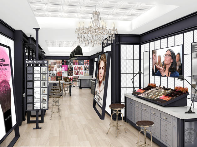 Bobbi Brown: The Studio