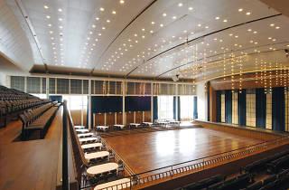 Kongresshaus Zurich
