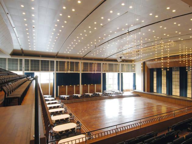 Kongresshaus, Zurich venue, Time Out Switzerland