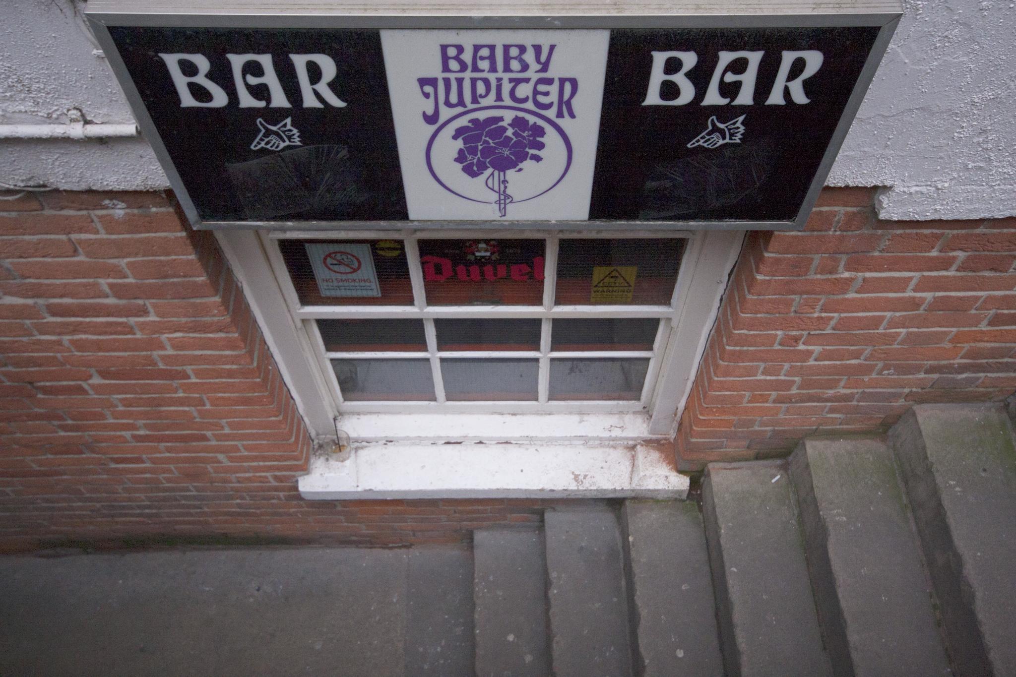 Baby Jupiter, Bars, Cocktail, Leeds
