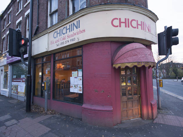 Chichini, Brunch, Leeds
